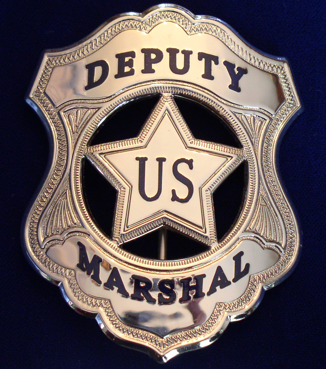 US Deputy Marshal [SP215]