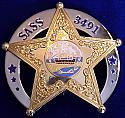 StarPackers Personal Badge
